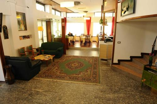 Albergo Meubl Stelvio