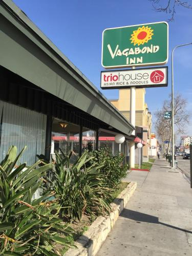 Vagabond Inn Los Angeles at USC Photo