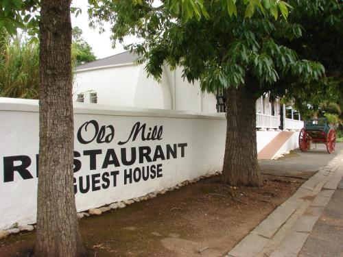 Old Mill Guest House & Restaurant Photo