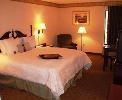 Hampton Inn Valdosta/Lake Park Area Photo