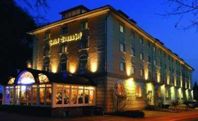 Hotel Donauhof
