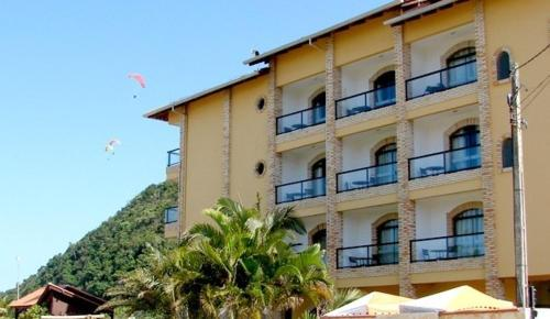 Hotel Joao de Barro Photo