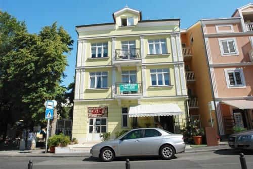 Selce Apartment 4