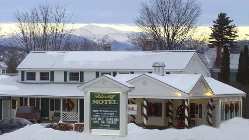 Briarcliff Motel Photo