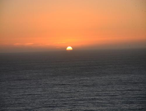 180˚ Pacific Ocean View Photo