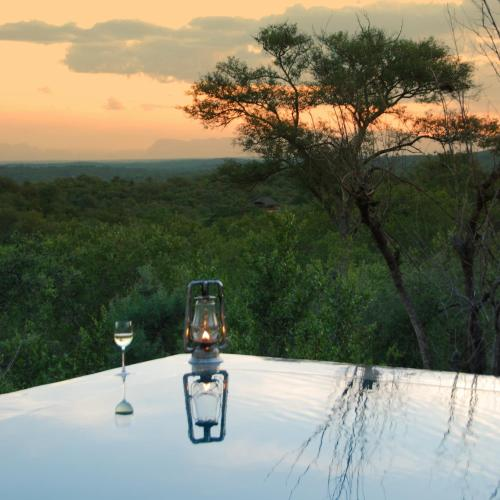 Mbizi Bush Lodge Photo