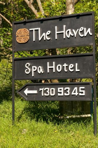 The Haven Hotel & Spa Photo