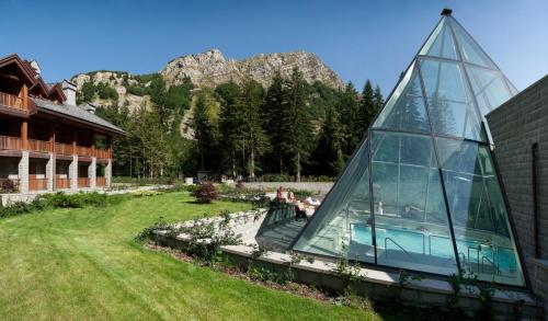 Val Di Luce Spa Resort