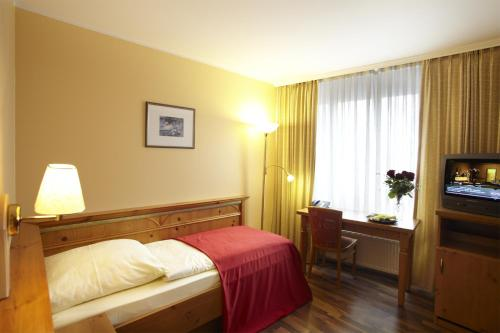 Hotel Gasthof zur Post photo 5