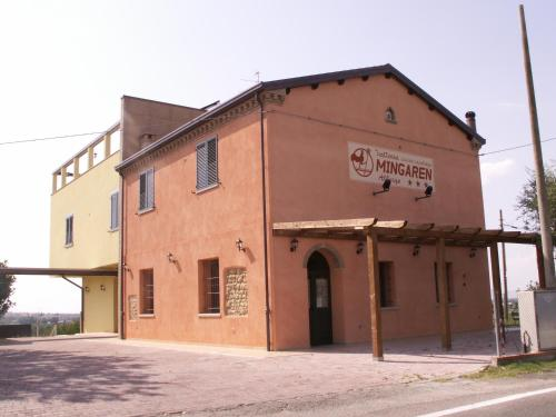 Trattoria Mingaren Albergo