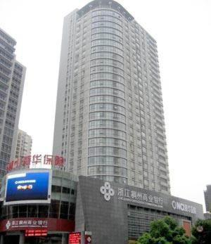 Nanjing 365 Service Apartment (Xinjiekou Chengkai International)