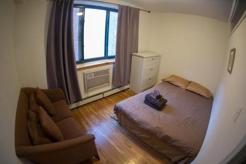 Two Bedroom Apartment East 1st Street New York City Ny
