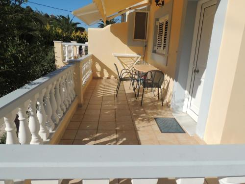 Studio Kamelia - Finikounta, Messinia Greece