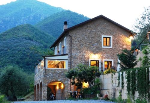 Podere La Villa Locanda