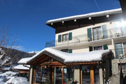 L'Ours Blanc - morzine -