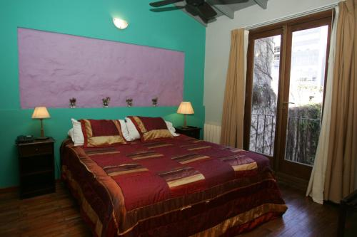 Solar Soler Bed & Breakfast Photo