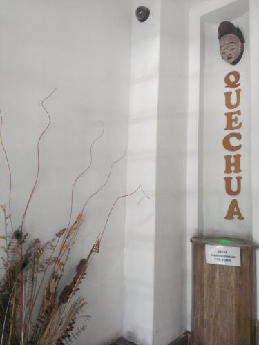 Quechua Guesthouse Hostel Rosario Photo