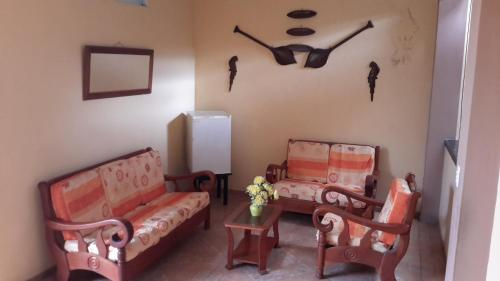 Hostal Las Amazonas Inn Photo