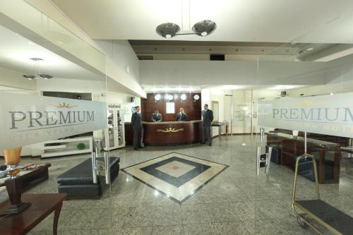 Premium Vila Velha Hotel Photo