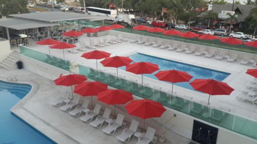 Ramada Acapulco Photo