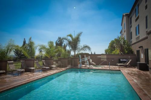 Hilton Garden Inn Montebello / Los Angeles Photo