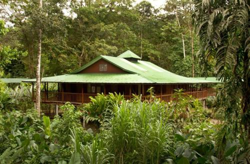 Selva Verde Lodge Photo