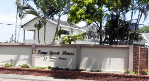 Kings Guest House Photo