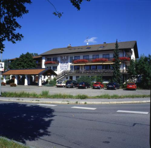 Hotel Gasthof Negele