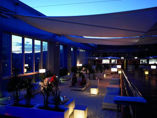 Novotel Barcelona City photo 27