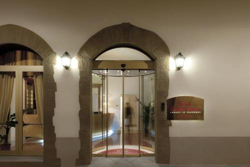 Golden Tower Hotel & Spa Florence, Florenz, Italien, picture 95