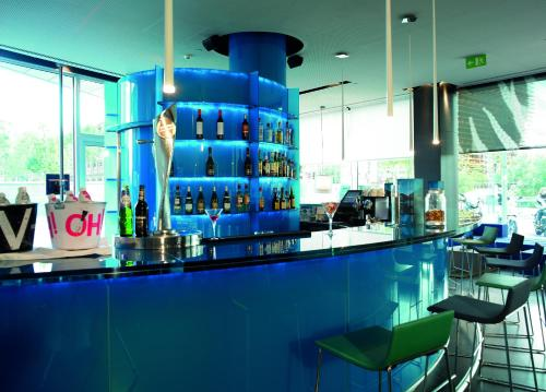 Novotel Barcelona City photo 45