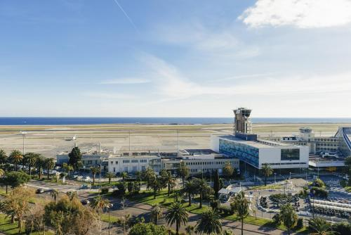 Novotel Nice Arenas Aeroport photo 46