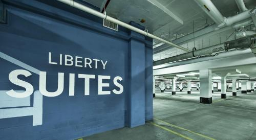 Liberty Suites Photo