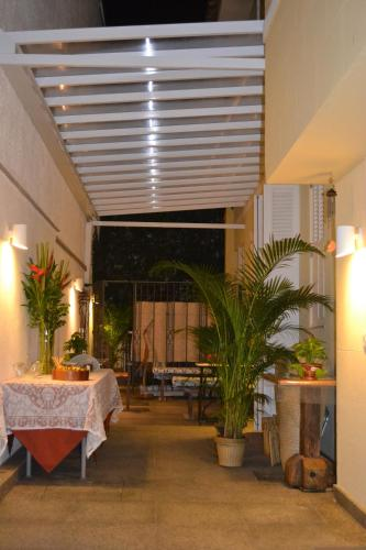Casa Amarela Bed & Breakfast - Zona Sul Photo