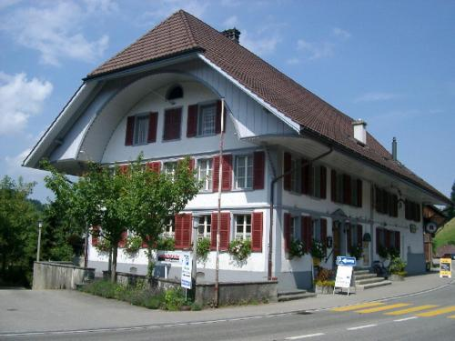 Landgasthof-Hotel Adler