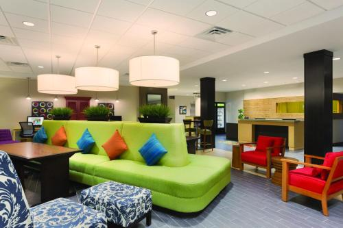 Home2 Suites by Hilton Sioux Falls Sanford Medical Center Photo