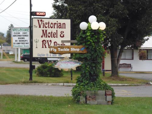 The Victorian Motel & RV Park Photo