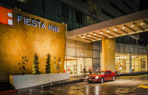 Fiesta Inn Toluca Aeropuerto Photo