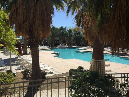 Agua Caliente Casino Resort Spa Photo