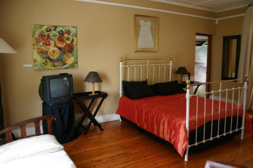 Montavigus Bed & Breakfast Photo
