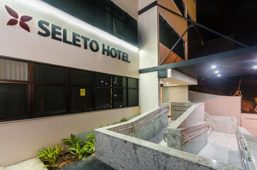 Seleto Business Vila Hotel Photo