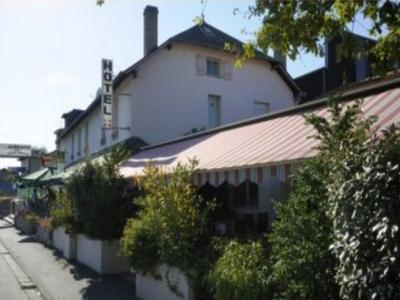 Logis Auberge des Vieux Chenes