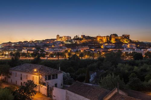 holidays algarve vacations Silves Hotel Colina Dos Mouros