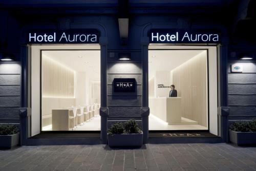 Picture of Hotel Aurora