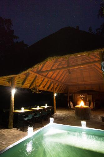 Maninghi Lodge Photo