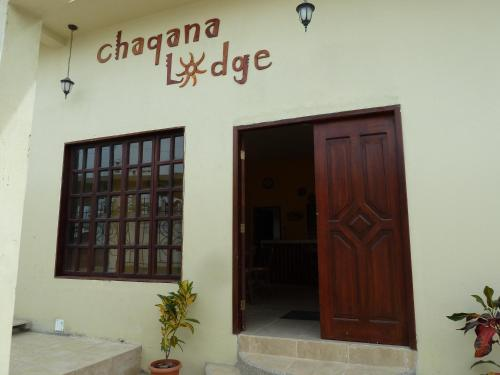 Chaqana Lodge Photo