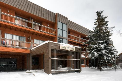 Cedars Lodge 318 by Colorado Rocky Mountain Resorts