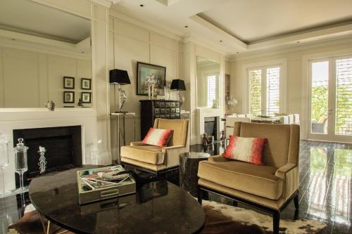 Woollahra Terrace - A Luxico Holiday Home