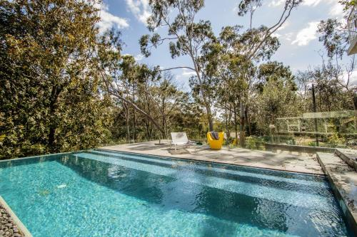 Tree Tops - A Luxico Holiday Home