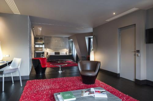 Hotel Sezz Paris photo 60